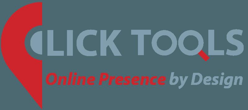Click Tools